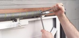 Garage Door Springs Repair Forest Park